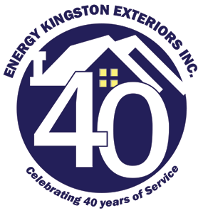 Energy Kingston Exteriors | 40 Years