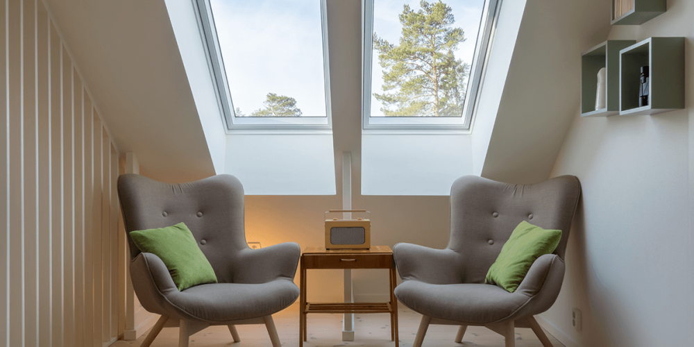 Skylight Benefits for Homes