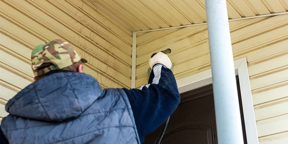Guide to Cleaning Vinyl Siding