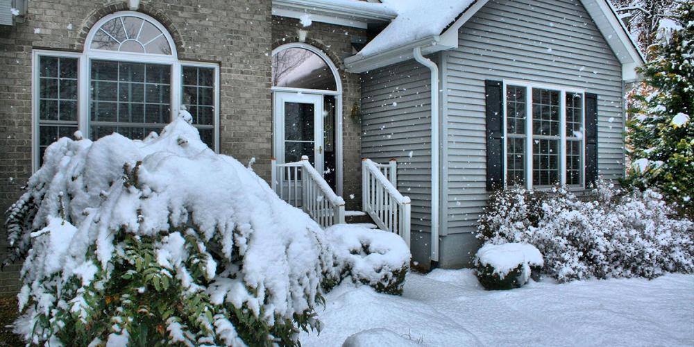 Looking for External Door Insulation Solutions