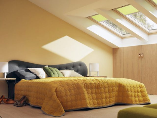 Skylights Installations