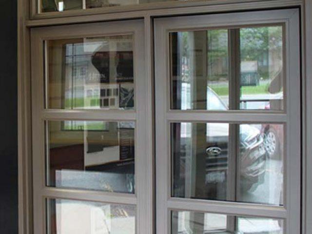 Window Installs