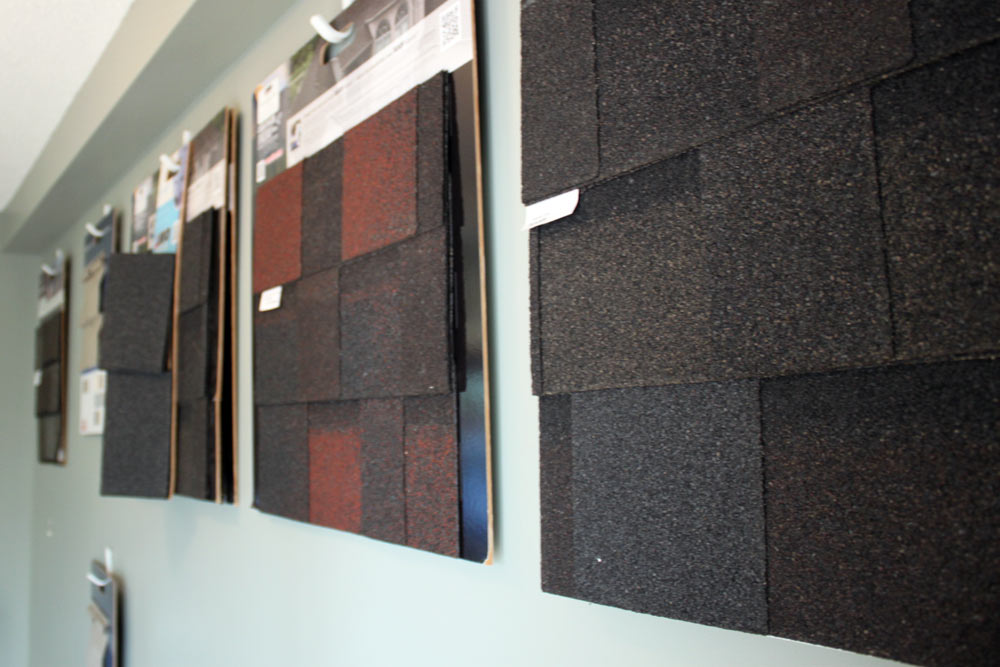 roofing shingles designs